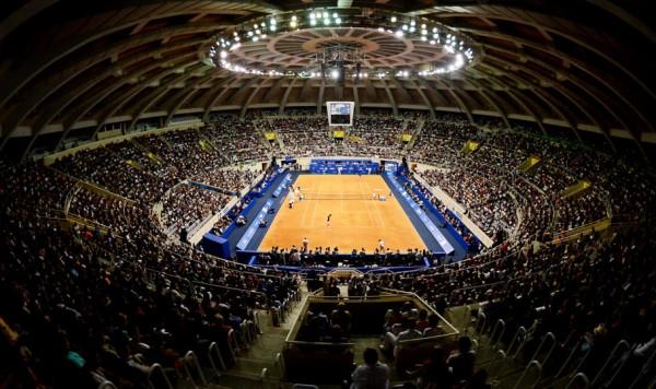 Esse é o lugar onde ocorrerá a final regional de LoL (foto: Bruno de Lima/LanceNET)