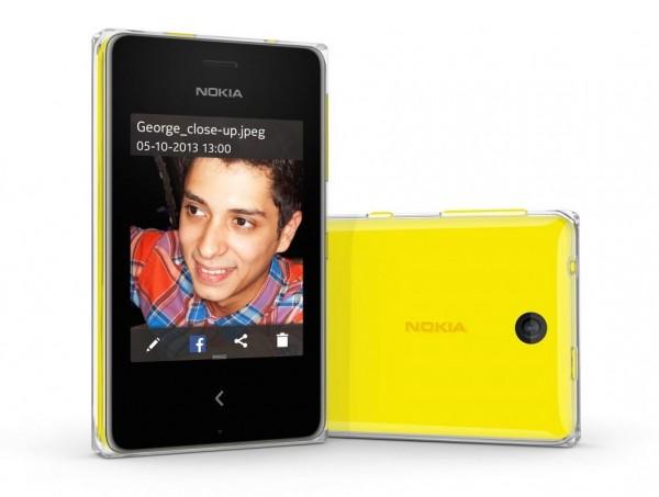 Nokia Asha 500: custa só 299 reais, mas não possui nem 3G