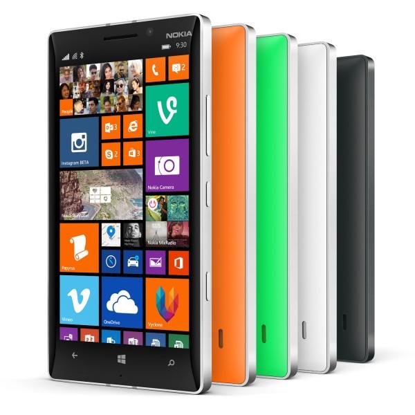 Nokia Lumia 930 é o primeiro topo de linha com Windows Phone 8.1 de fábrica