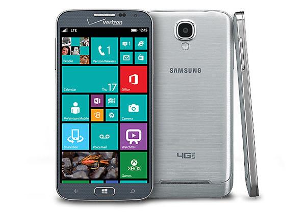 Ativ SE é o novo Windows Phone da Samsung – Tecnoblog