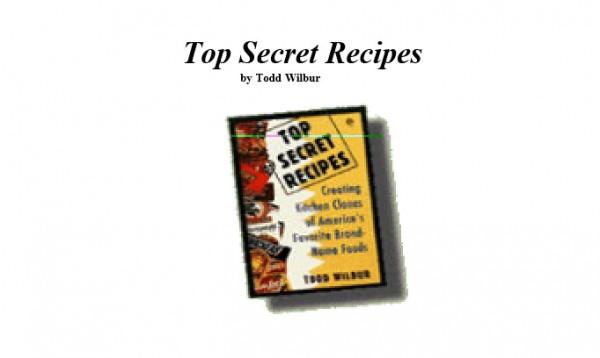 top secret torrent