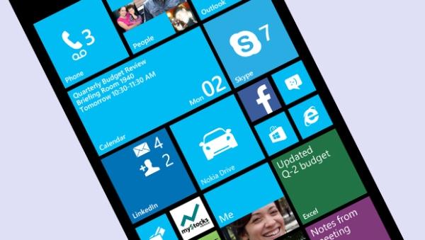 O Windows Phone deixará de ser quase que exclusividade da Nokia?