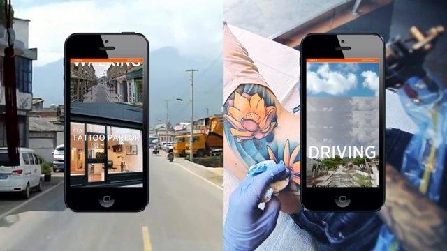 Um curioso app do MIT te convida a compartilhar detalhes de sua vida com um estranho durante 20 dias – Tecnoblog