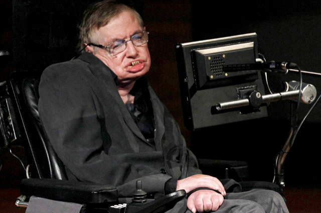 Stephen Hawking acredita que a inteligência artificial pode acabar com a humanidade - Tecnoblog