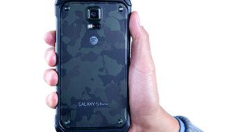 Galaxy S5 Active, versão mais resistente do aparelho da Samsung, é apresentada