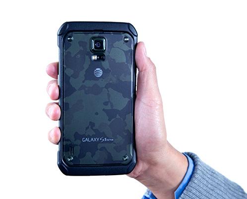 Galaxy S5 Active, versão mais resistente do aparelho da Samsung, é apresentada – Tecnoblog