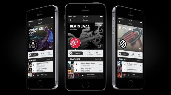 Beats Audio: presente no iOS, Android e Windows