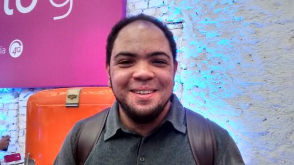 Estrelando: Felipe Cepriano (@felipecn)