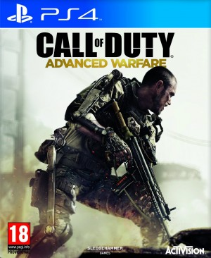 Call of Duty: Advanced Warfare será lançado em 4 de novembro