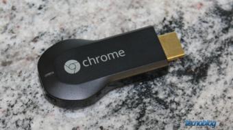 Por R$ 200, Chromecast começa a ser vendido hoje no Brasil