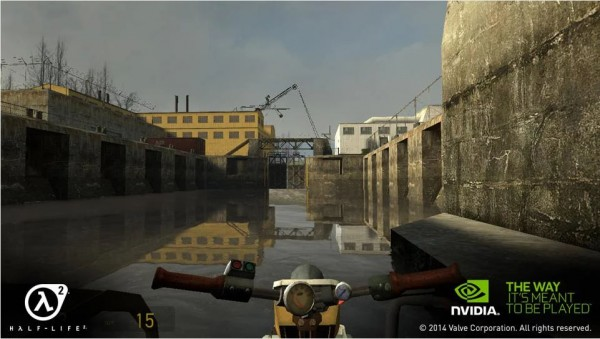half life android 02