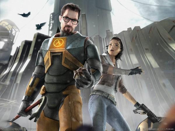 Half-Life 2, de 2004