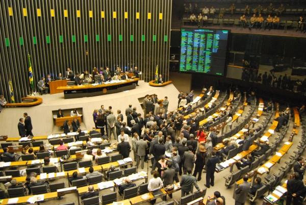 plenario-da-camara-federal