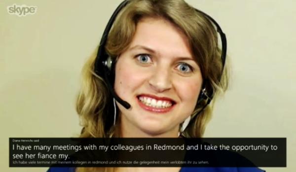 Skype poderá traduzir conversas de voz em breve, segundo esta demonstração da Microsoft – Tecnoblog