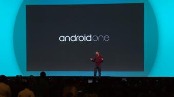 O que é Android One?