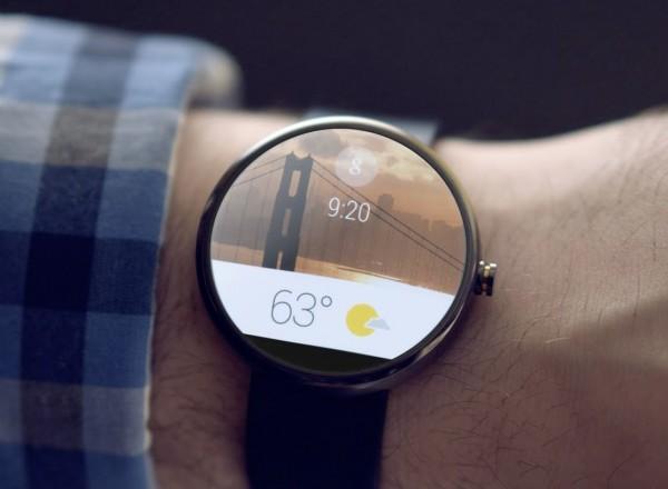 A interface do Android Wear é simples e bonita (e as fabricantes não vão estragá-la)