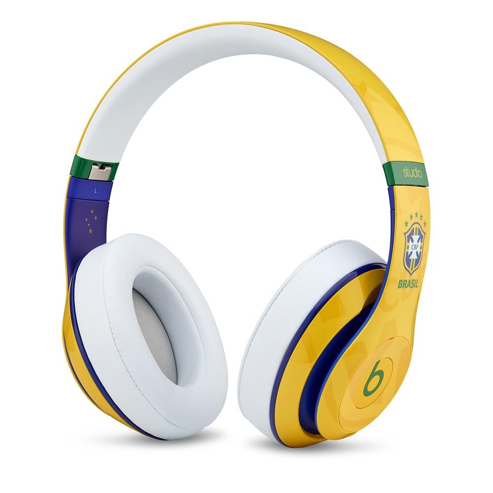 FIFA proíbe fones da Beats na Copa do Mundo – Tecnoblog