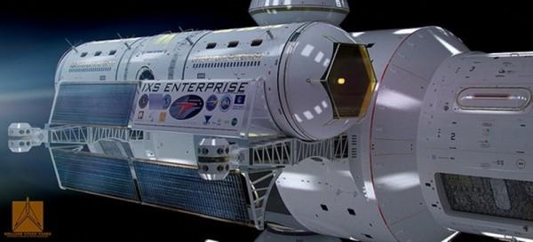 Enterprise - NASA