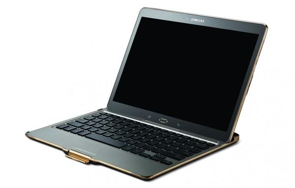 Se você queria um Surface com teclado, mas prefere Android, talvez o Bluetooth Keyboard seja uma opção