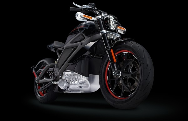 Harley-Davidson - LiveWire