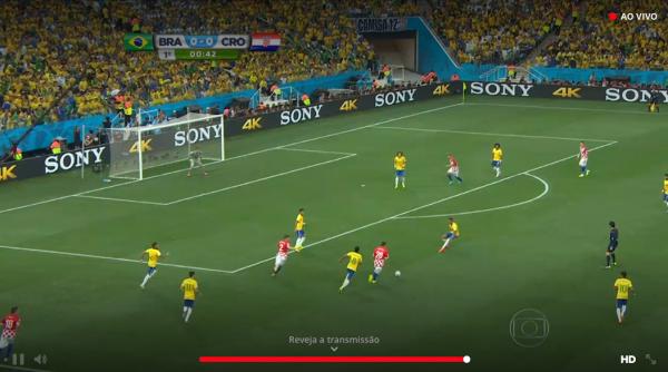 Jogo Brasil Copa Do Mundo  Streaming