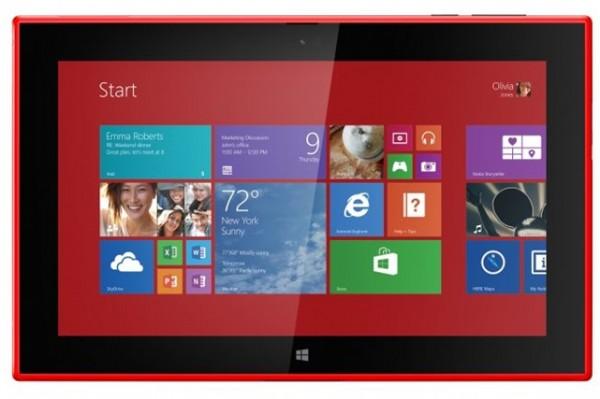 Lumia 2520: no Brasil, disponível apenas na cor preta