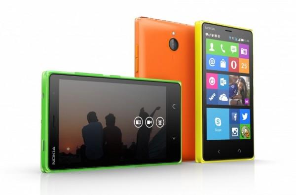 Antes do lançamento do Nokia X no Brasil, Microsoft revela Nokia X2, smartphone que roda apps de Android – Tecnoblog