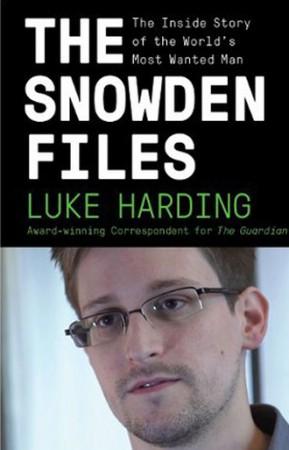 The Snowden Files é o livro que será usado como base para o longa que contará a história de Snowden