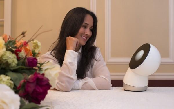 Cynthia Breazeal: especialista em robótica do MIT e uma das criadoras do Jibo
