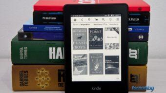 """Tudo o que você precisa saber sobre o Kindle Unlimited, o """"Netflix de livros"""" da Amazon"""