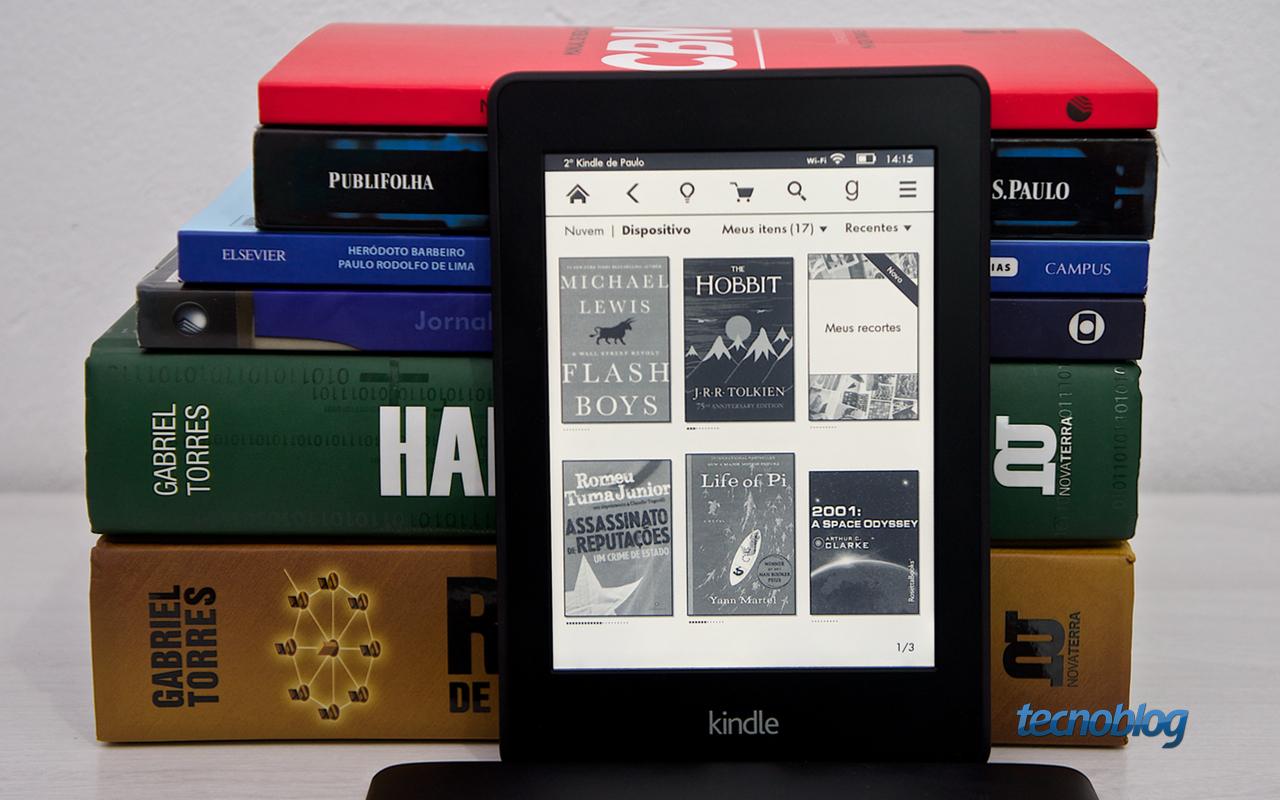 Tudo o que você precisa saber sobre o Kindle Unlimited, o ... - photo#23