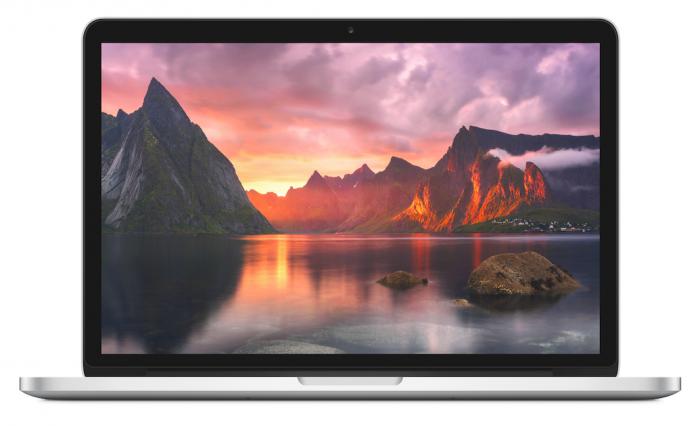 MacBook Pro tem problema