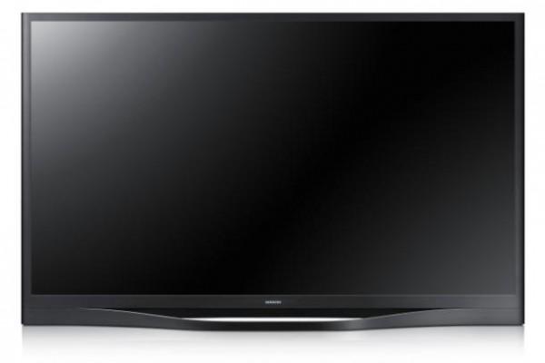 Samsung vai parar de fabricar TVs de plasma em novembro
