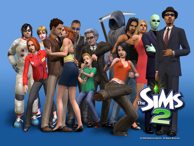 The Sims 2 com todas as expansões está de graça no Origin até o dia 31 de julho – Tecnoblog
