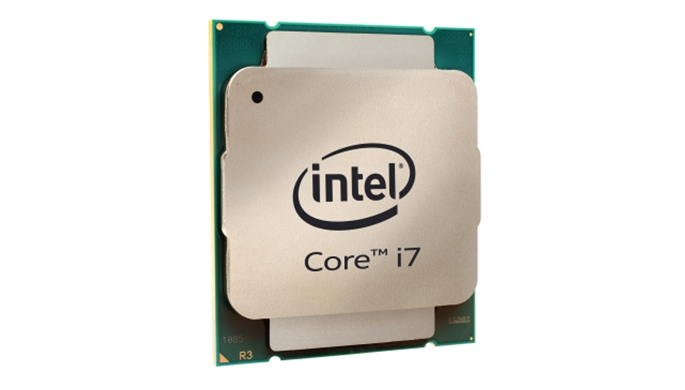 Novo Intel Core i7