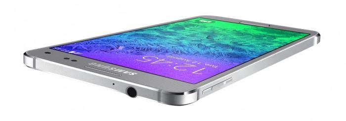 Galaxy Alpha é o novo smartphone ultrafino da Samsung com ...
