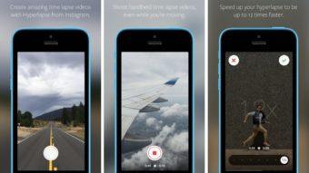 Como usar o Hyperlapse do Instagram para fazer time-lapses