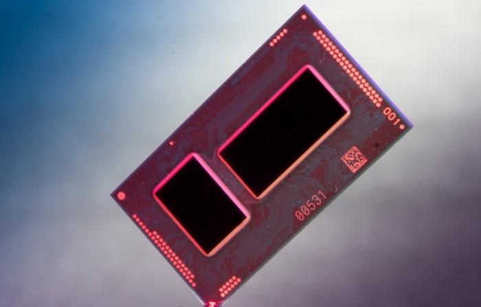 Chip Broadwell e seus 14 nanômetros