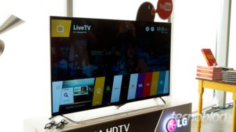 LG vai licenciar webOS para smart TVs de outras fabricantes