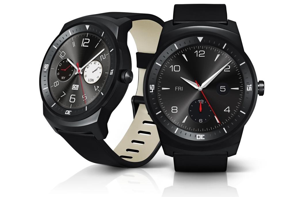 3a198c1997d Com aspecto de relógio convencional