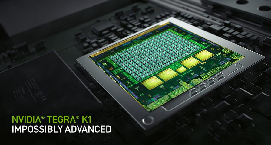 """Tegra K1 """"Denver"""" é um chip ARM de 64 bits, e a Nvidia afirma ser melhor que o Apple A7 – Tecnoblog"""