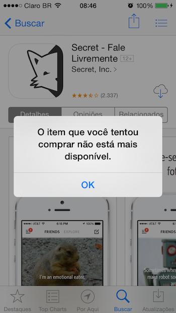 secret-app-store