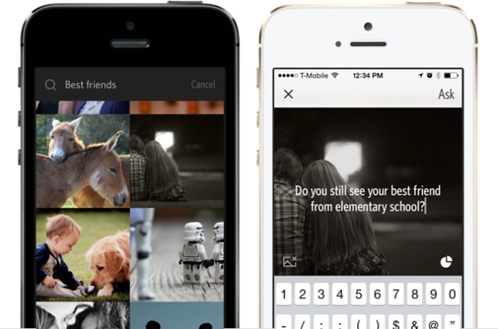 Mudanças no Secret: mensagens com nomes reais e fotos guardadas no smartphone serão bloqueadas - Tecnoblog