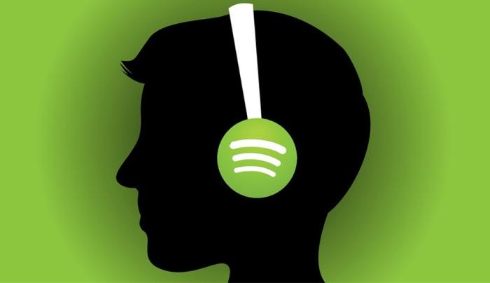 Spotify - perfil