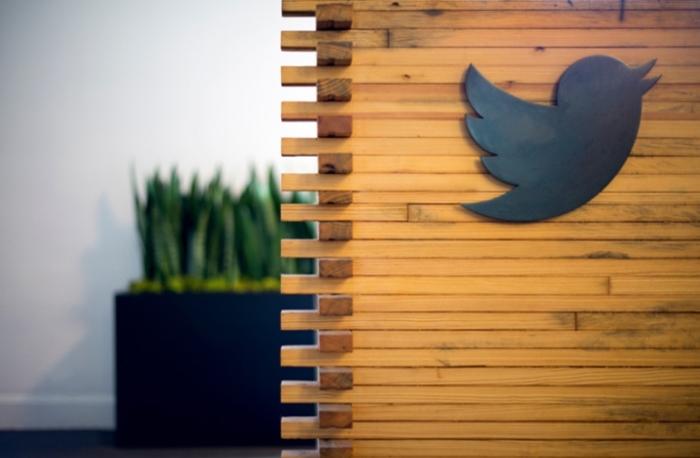 Escritório - Twitter