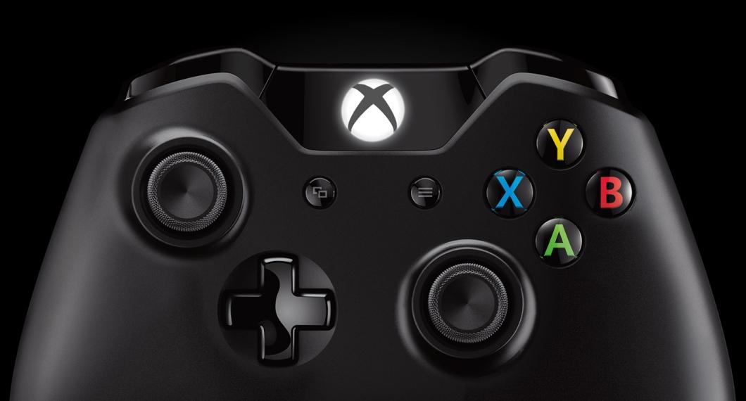 Xbox One - Joystick