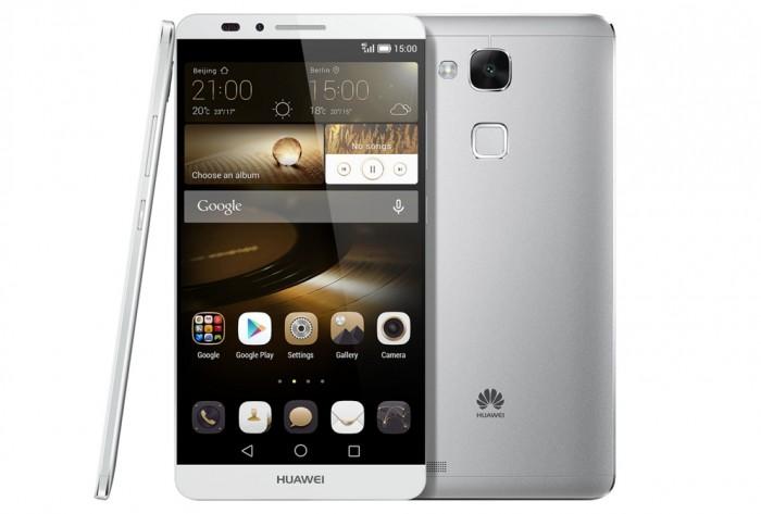 Huawei Ascend Mate7Huawei Ascend Mate7
