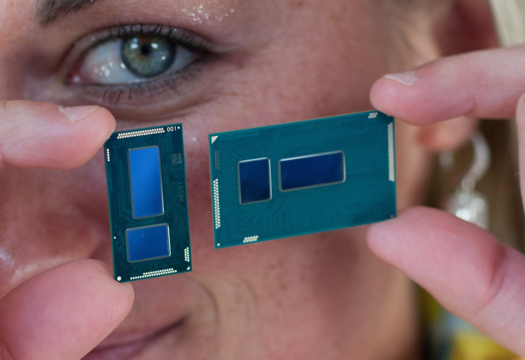 Intel lança Core M: dispositivos sem ventoinha, ainda mais finos e com mais bateria – Tecnoblog