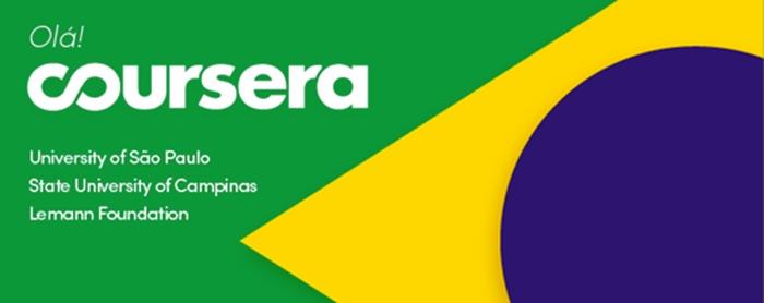 Coursera - Brasil