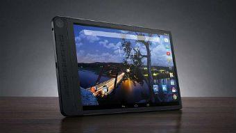06ac9d19b Dell apresenta novo tablet mais fino do mundo e com câmeras 3D